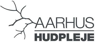 Aarhus Hudpleje, logo.jpg